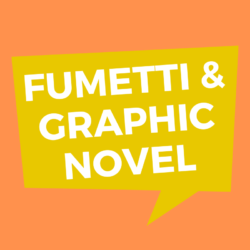 Fumetti E Graphic Novel